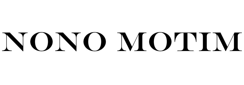Nono Motim
