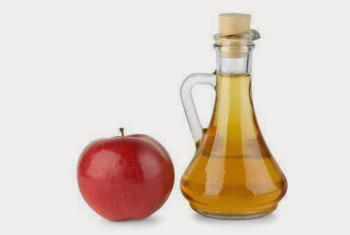 كيف يساعد خل التفاح فى إنقاص الوزن ؟؟