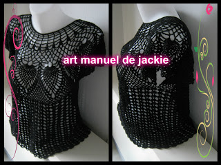 L'ART MANUEL DE JACKIE