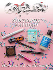 Sorteo en My Cosmetic Art