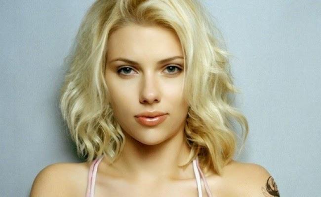 Scarlett Johansson vai estrelar adaptação de O Teste do Psicopata