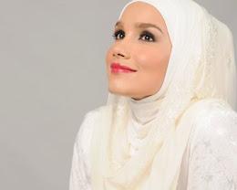 wardina safiyyah..she inspire me..