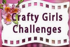 Crafty Girlz Challenges