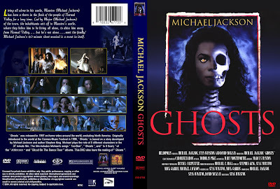 Michael Jackson - Ghosts Legendado (Portugues) DVD%2527s%2B%2528692%2529