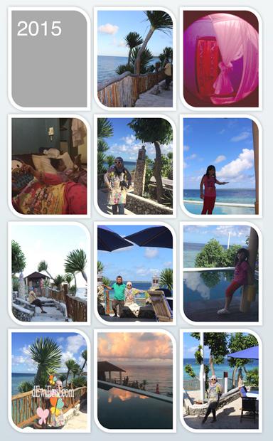 (Ada) SURGA dunia di Amatoa Resort