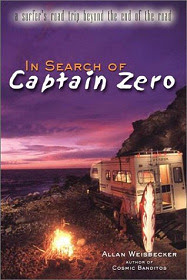 Being Captain Zero