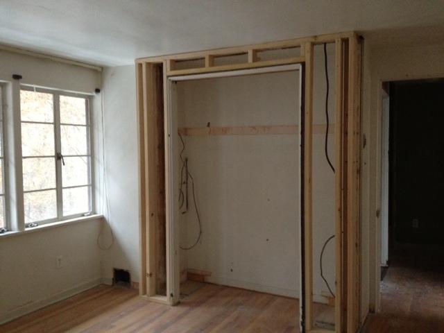 Morningside Renovation Project 2