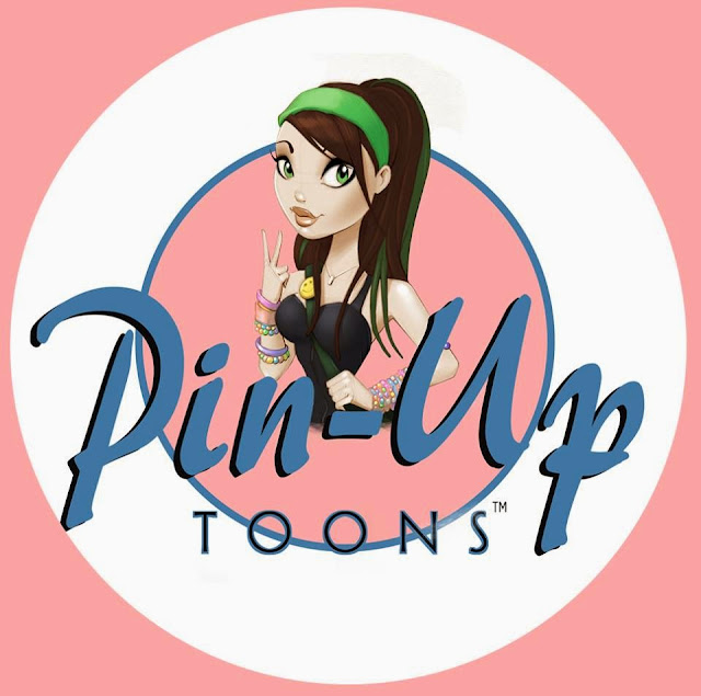 pin up toons
