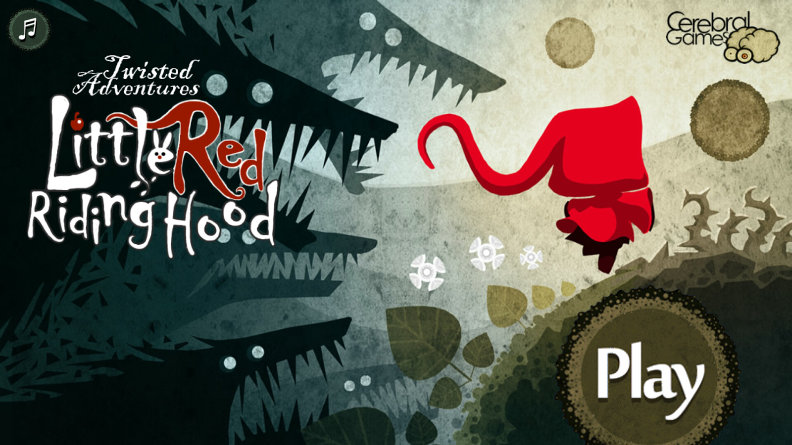 TA Little Red Riding Hood Apk