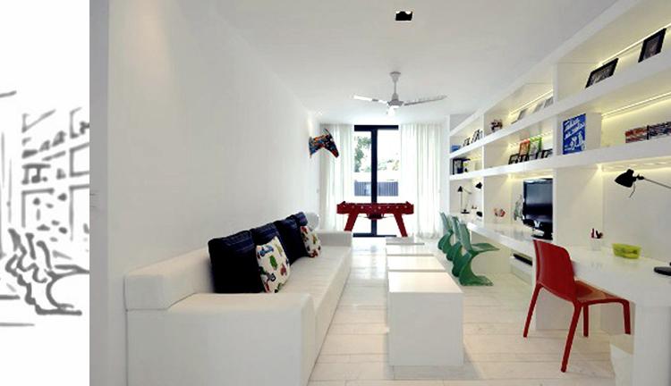 Esperamos Que Disfrutéis Con Este MIX Del Arquitecto De Moda!