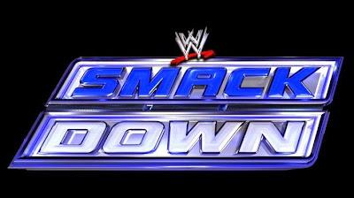 WWE SmackDown 21-5-2015
