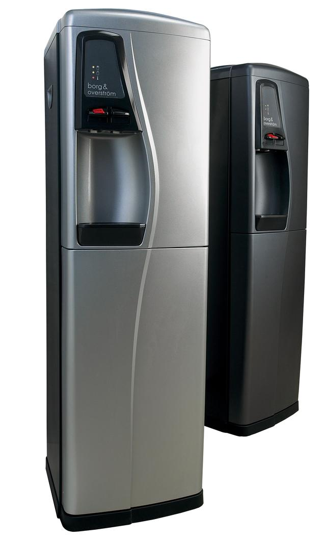 Borg and Overstrom Water Coolers