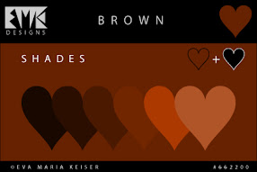 Shades of Brown: