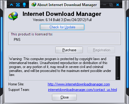 109Programs: Internet Download Manager 6.14 Build 3 with Crack ...