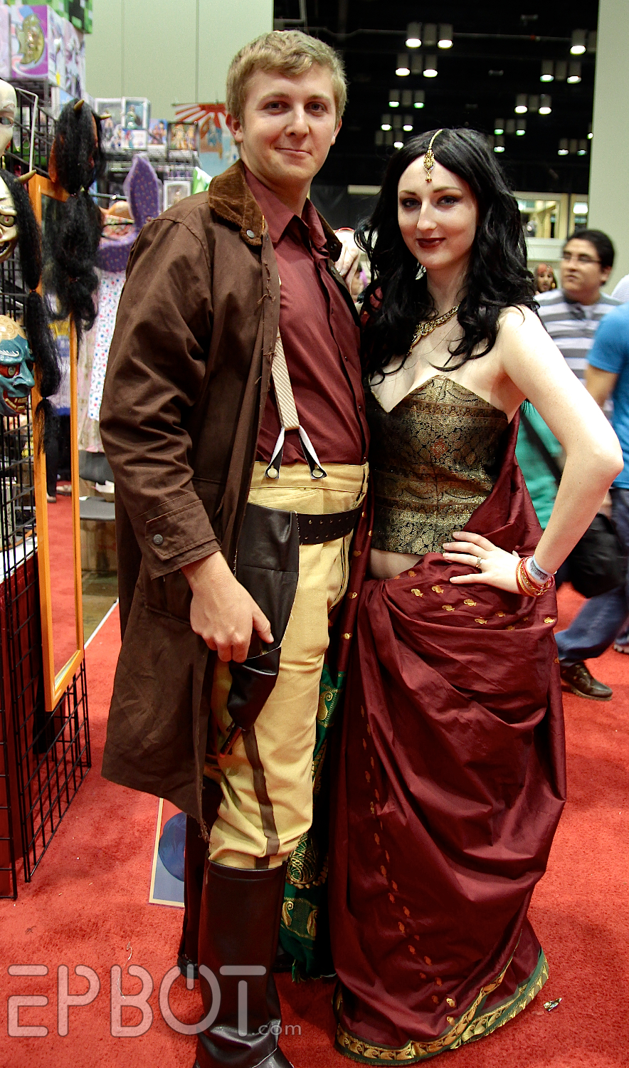 sc 1 st  Epbot & EPBOT: MegaCon 2013 - Final Day Favs!