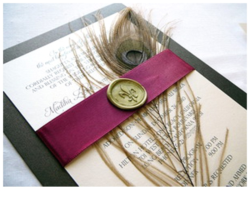 Operation 118 Ideas for Wedding Invitations