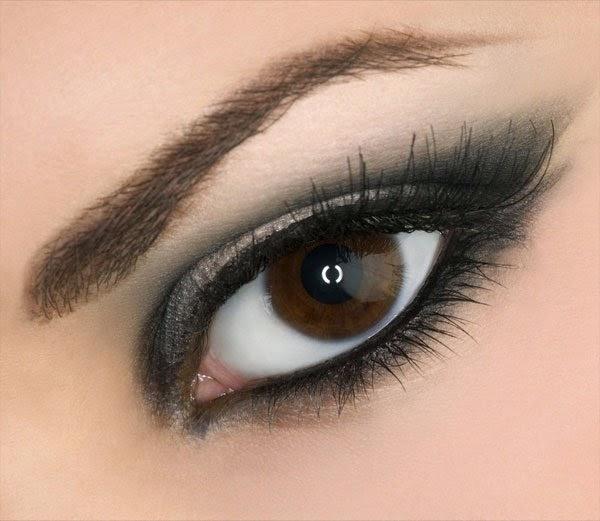 Samudra Shastra and Eyes