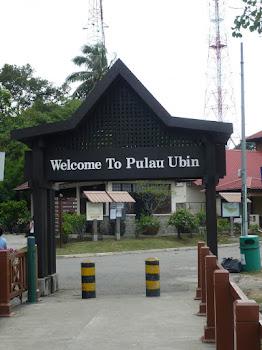 Pulau Ubin Singapore
