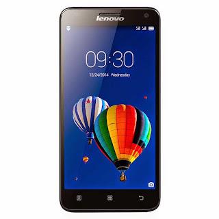 Handphone Lenovo S580