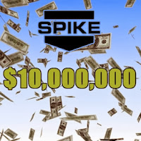 Spike 10 Million Dollar Bigfoot Bounty Trailer
