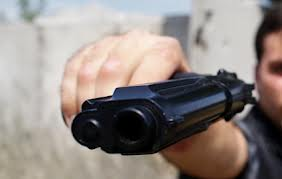 Pedestrian Robbed by Armed Gunman, Accomplice in Elk Grove