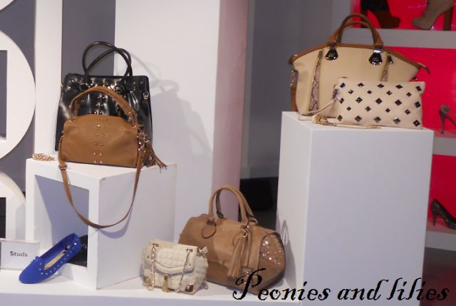 Debenhams SS13, Debenhams SS13 handbags, Debenhams SS13 shoes, Debenhams SS13 studded handbags