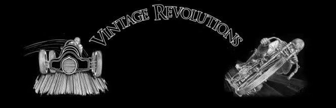 Vintage Revolutions