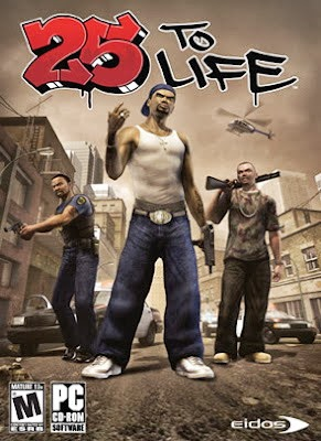 25 to Life PC Download with Cheats