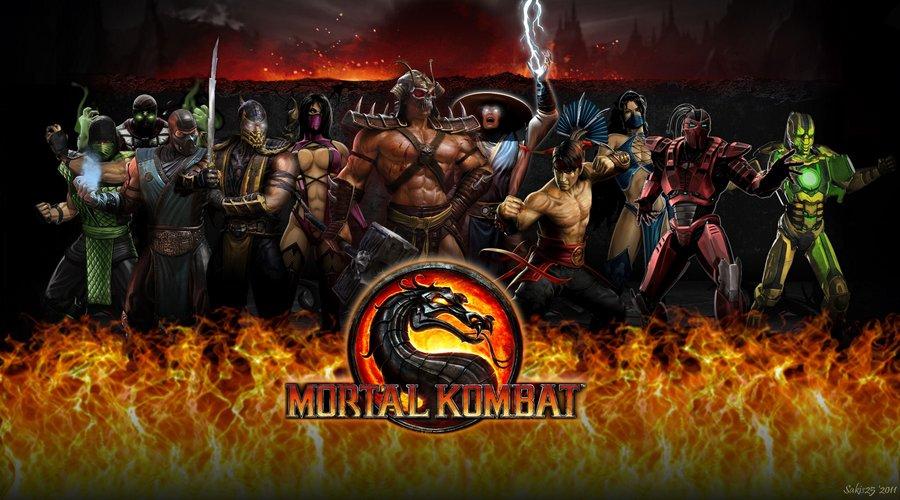 list of mortal kombat 2011 characters. jade mortal kombat 2011