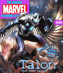 Talon (Shir Ydrn Talonis)