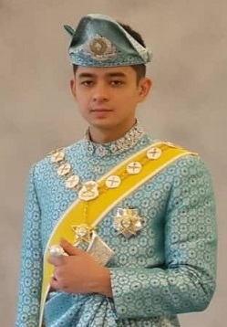 Pemangku Raja Pahang Darul Makmur