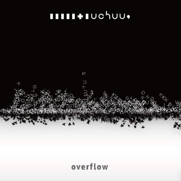 [Single] uchuu, – overflow (2015.12.23/MP3/RAR)