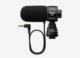 Nikon Microphone ME-1