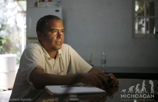 Borderland beat the autodefensas no one has seen in - Jorge vazquez facebook ...