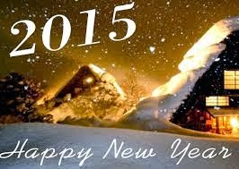 Best Happy New Year 2015 Cards - Latest best Wishing Cards