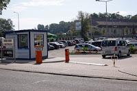 Parking lotnisko Wrocław - Rondo