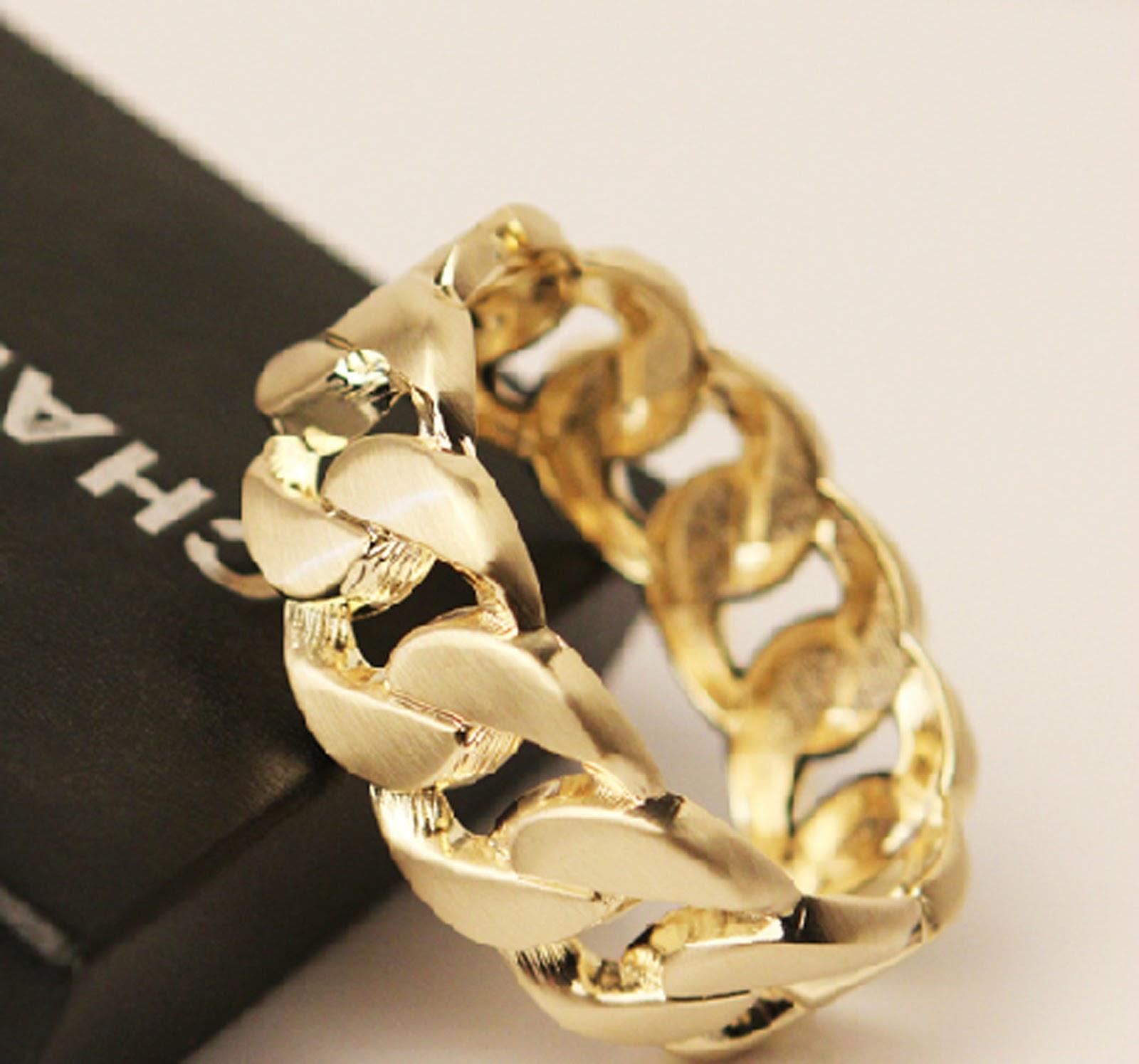 Фото модные золотые украшения из золота