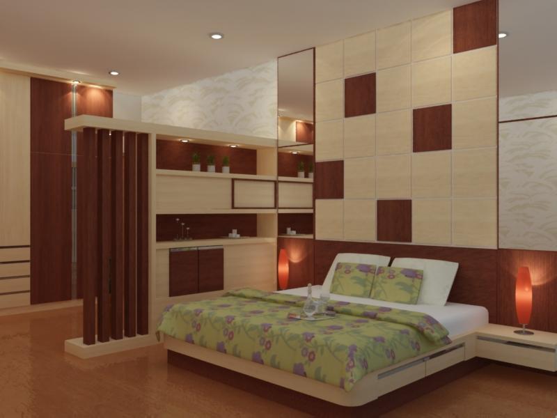 Interior Apartemen Murah