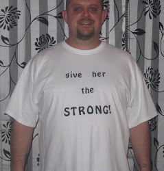 Give Her The Strong T-Shirt