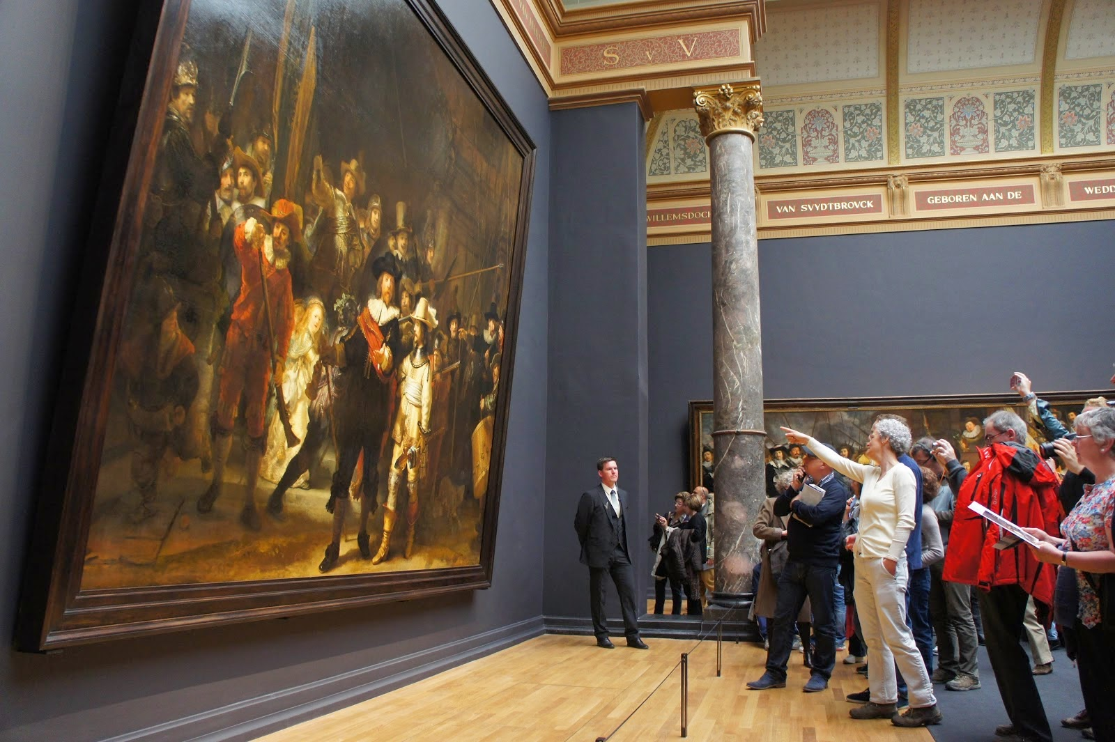 متحف ريكز في أمستردام