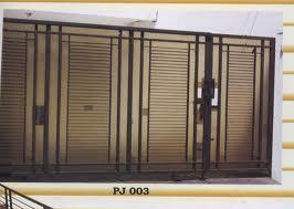 gambar pagar rumah on Gambar Model Pagar Rumah Minimalis 1