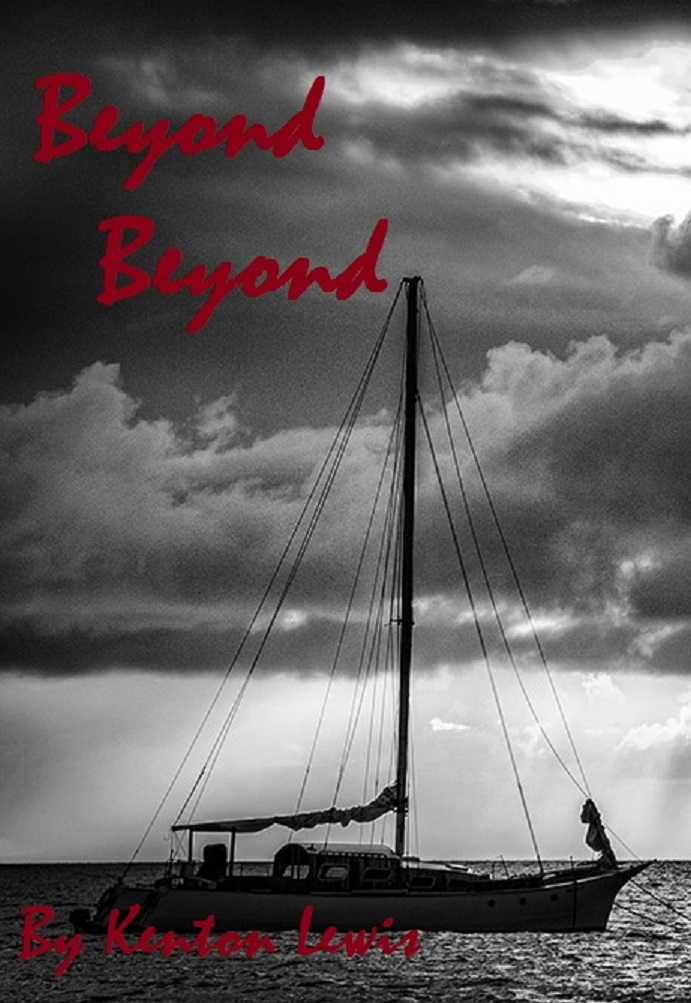 Featured Book; Beyond Beyond