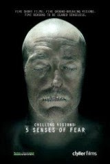 Chilling Visions 5 Senses of Fear (2013) Online