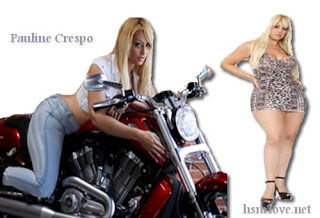 Pauline Crespo Moda