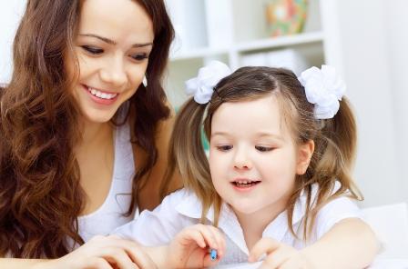 Cara Mendidik Dan Mengasuh Anak Usia Dini