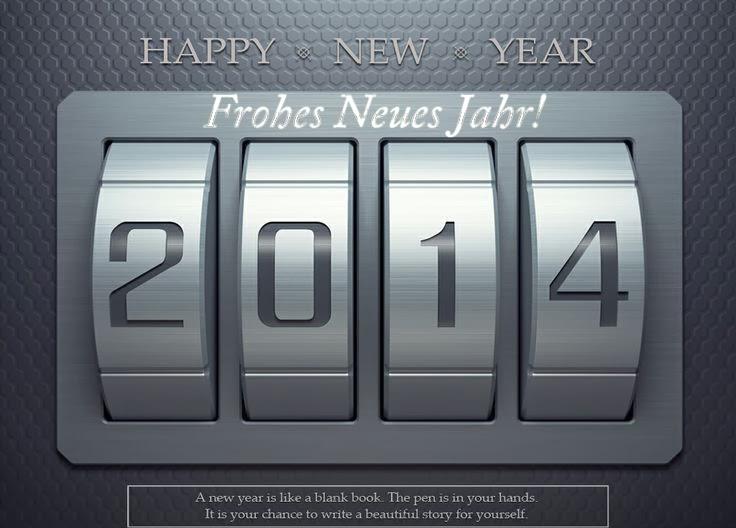 Neujahrbilder