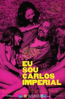 Filme Eu Sou Carlos Imperial