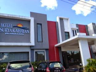 Harga Hotel Palangkaraya - Hotel Surya Kahayan