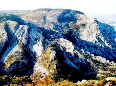 Cai di Varese . Domenica 4 giugno - In visita alla riserva naturale della Val Rosandra