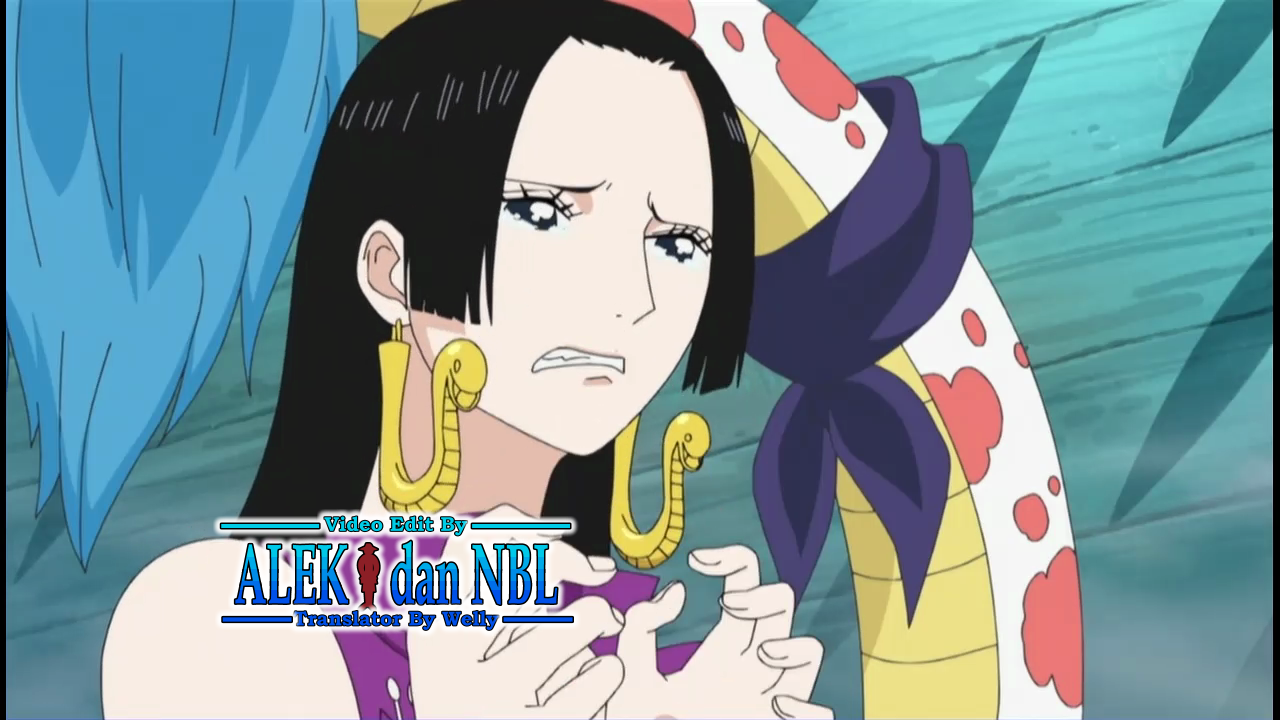 One piece Episode 490 [Subtitle Indonesia] Download Anime Subtitle1280